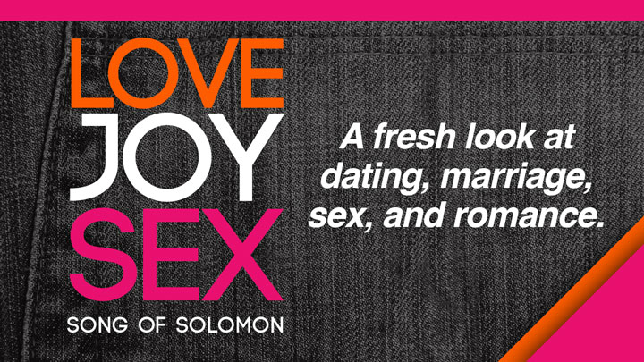 Love Joy Sex